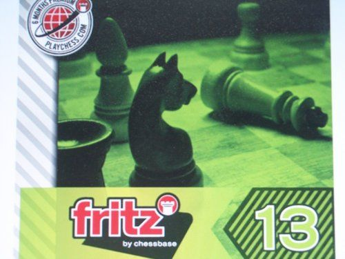 ENCORE V005956 FRITZ CHESS GRANDMASTER 11 JC >>> You can get additional details at the image link.