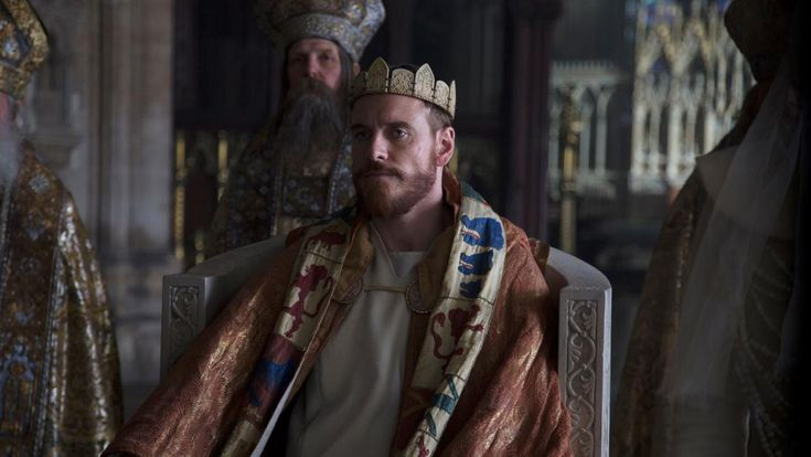 Macbeth, Cannes review: 'Fassbender was born for this'