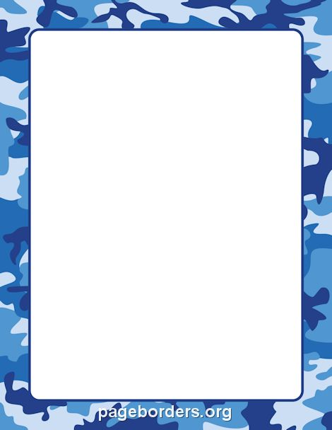 10 best invites images on Pinterest Military camouflage, Clip - downloadable page borders for microsoft word