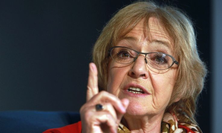 Labour MP, Margaret Hodge, will not put herself forward for chair of public accounts committee in this parliament