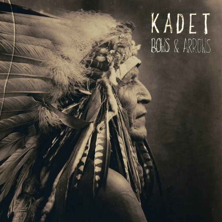 Kadet - India (demo) Recorded at The Rock Factory 2009.