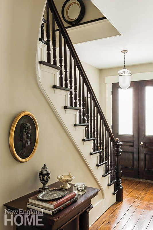 47 Best Staircases And Entryways Images On Pinterest
