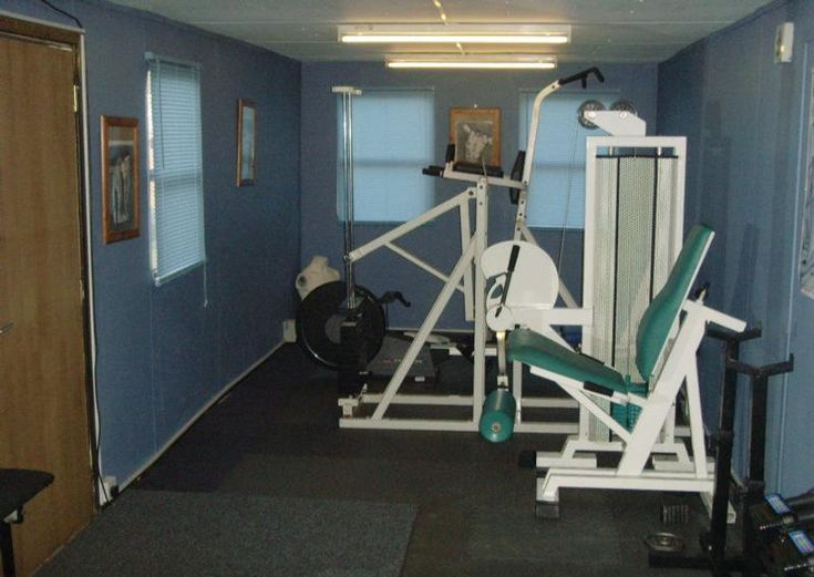 Best home gym images on pinterest ideas
