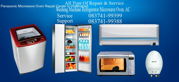 Panasonic Repair center in Hyderabad offers best Microwave Oven  Services. Digital electronic service Provides Reliable Doorstep in 24*7 Service Center.100% Genuine and Quality Service & Repair Center. We Replace All Failure Parts With Genuine Spare Parts Bought From Relevant Brands. Contact us on.+91-9100055546,9100055547,040-65554446. http://digitalelectronicservice.com/panasonic-microwave-oven-repair-center-in-hyderabad.php