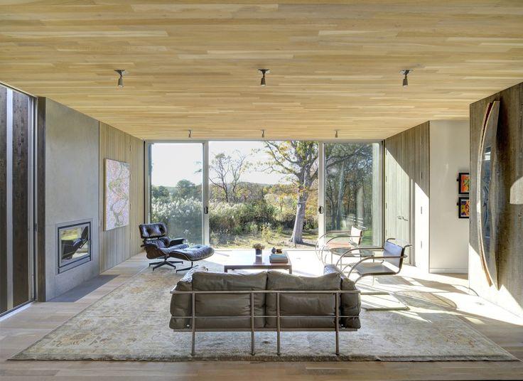 Northwest Harbor, East Hampton, NY / Bates Masi Architects