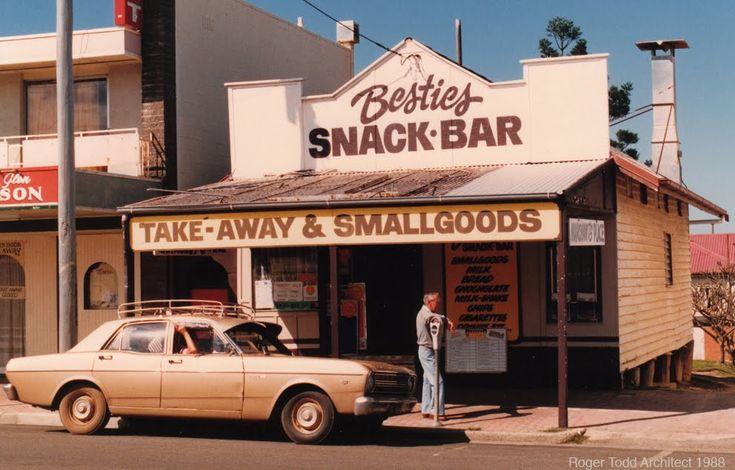 """4 Bulcock Street, Caloundra """"Besties Snack Bar"""" - sunshinecoastplaces"""