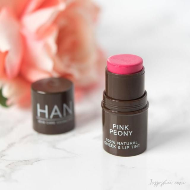 3 Ways To Add A Pretty Pop Of Color With Han Skin Care Cosmetics Lip Tint Skin Care Skin Care Remedies