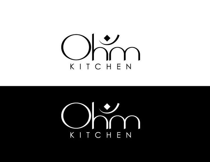 Create a logo for modern kitchen meets mystic creativity by Alex - küchen modern design