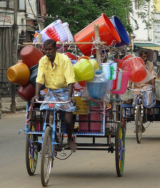 Freight on Board--Madurai - Tamil Nadu, India