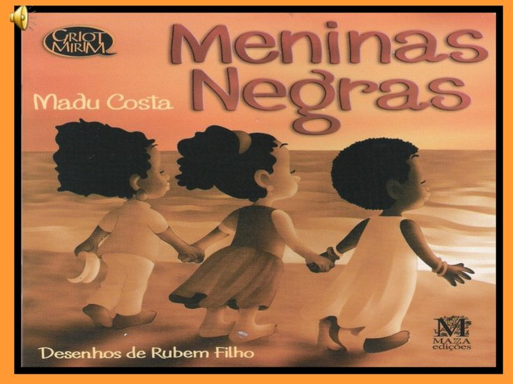 Meninas+negras by beebgondomar via slideshare
