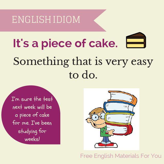 46 Best English Idioms Images On Pinterest English Idioms English