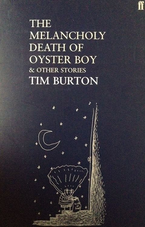 Tim Burton. Need I say more?