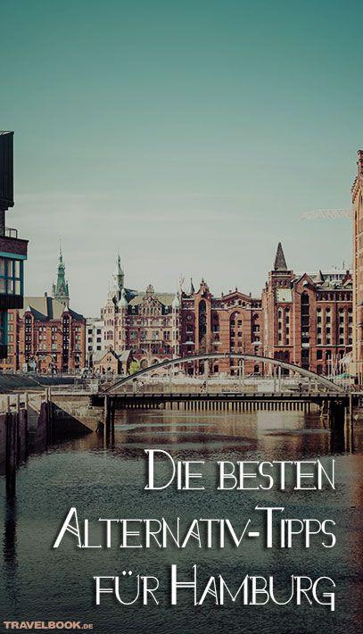 Erst kürzlich feierte der Hamburger Hafen wieder Geburtstag, den 828. Und natürlich zählt die Attraktion nach wie vor zu den Top-Sehenswürdigkeiten der Hansestadt. Doch Hamburg hat auch einige gute Alternativen zu bieten.