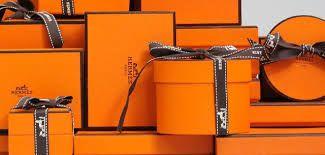 Αποτέλεσμα εικόνας για hermes gift boxes