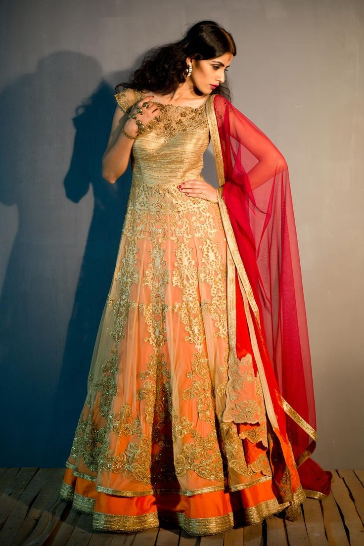 Indian wedding dresses seasons