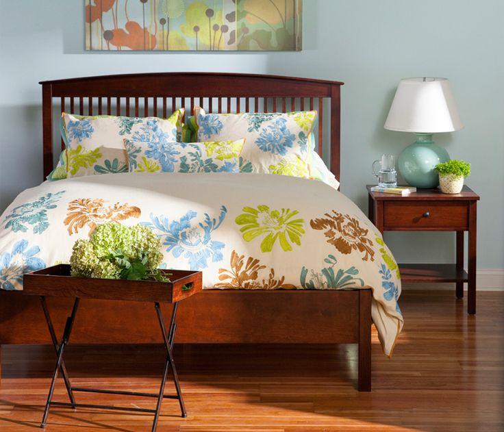 Boston interiors addison set for the home pinterest boston interiors spindle bed and for Boston interiors bedroom furniture