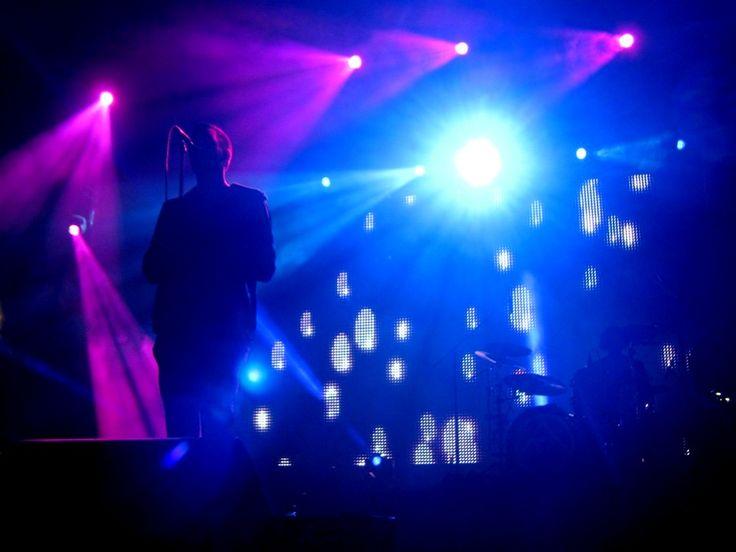 carbonfools, concerts