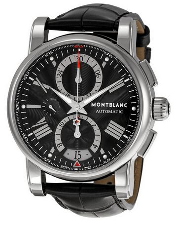 Montblanc_Men's_102377_Star_Chronograph_Watch