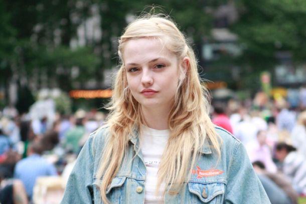 Emily Meade, actress