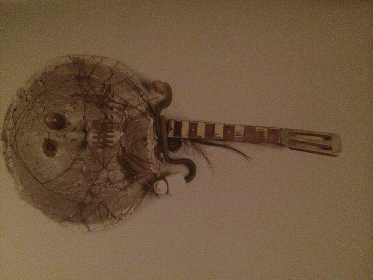 Srebrna Maska #Hasior #surrealizm #contemporaryart pre #popart
