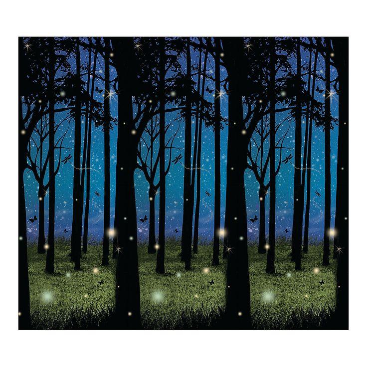 Enchanted Forest Scene Setter - OrientalTrading.com http://www.orientaltrading.com/enchanted-forest-scene-setter-a2-3_8998.fltr?prodCatId=551278=1