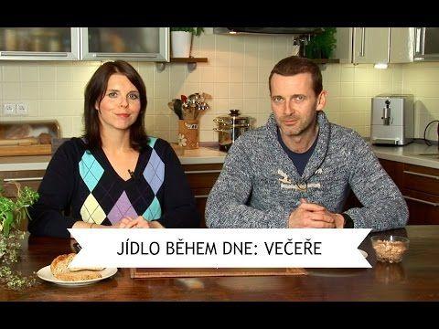 Petr Havlíček: Nevečeříte? Pak se nevyspíte! - Žena.cz