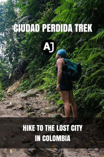 Hike to the lost city of the Tayrona by completing the Ciudad Perdida Trek. An incredible journey to the jungle of the Sierra Nevada of Santa Marta & the Kogi tribe.