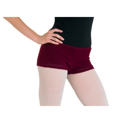 Bloch Lucy Shorts  Micro short  Fabric: 100% acrylic cashmere like yarn  Colours:Ballet pink, Light blue, Burgundy, Black  Price: 19.90€