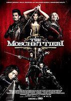Pazzi per il Cinema: 6. I tre moschettieri (2011)