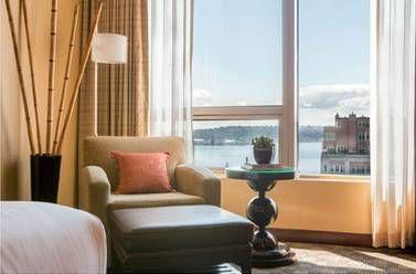Hotel 1000 - Seattle
