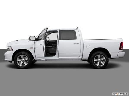 2014 Ram 1500 Atlanta, GA - EdVoyles.com
