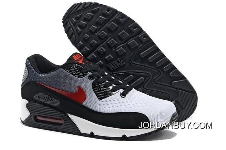 http://www.jordanbuy.com/fashion-nike-air-max-90-em-mens-shoes-2014-black-grey-white.html FASHION NIKE AIR MAX 90 EM MENS SHOES 2014 BLACK GREY WHITE Only $85.00 , Free Shipping!