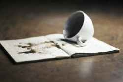 Can you remove coffee stains from paper?    This kind of mishap is more common than you think. There may be options to removing the stain depending...