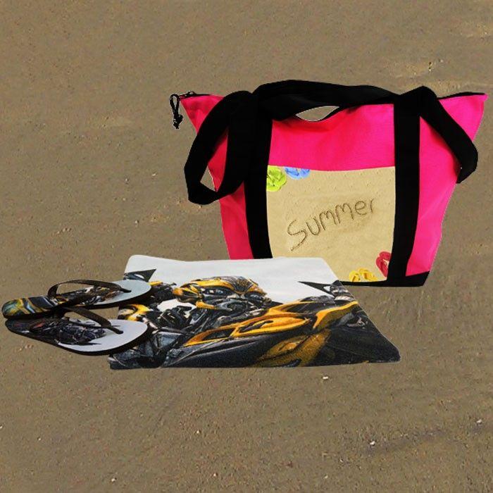 Pack para la playa