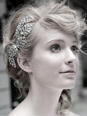 awesome hair accessory!