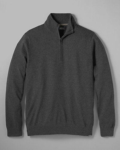 Men's Talus 1/4-Zip Sweater