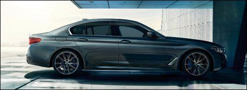 2018 BMW 530e Plug-In Hybrid 5 Series Price   Primary Car