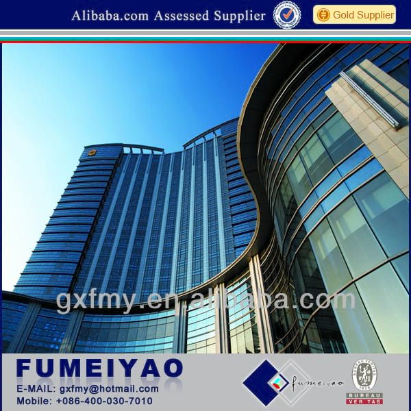 Www Formiawindoor Com Glass Curtain Wall Price With Images