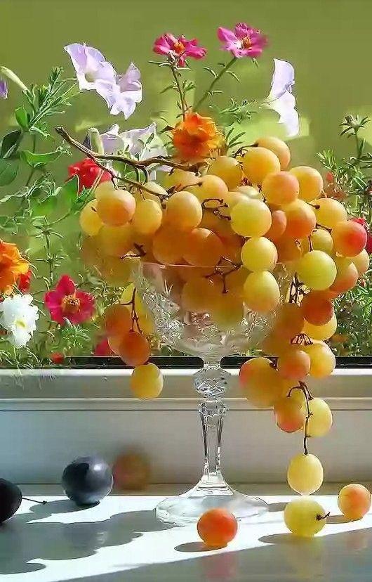 доброе утро родные картинки с фруктами и пожеланиями общему мнению, это