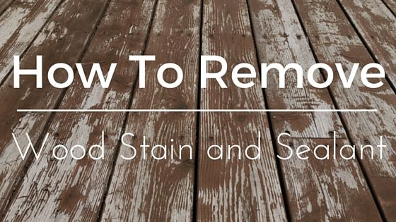 Everyone has been there. Whether you just are not happy with the new stain or your old color is fading away, you need to remove wood stain and sealant from your deck or fence before you can go about adding on any new coats. Unfortunately, not everybody knows where to start on this process. If... Read More »