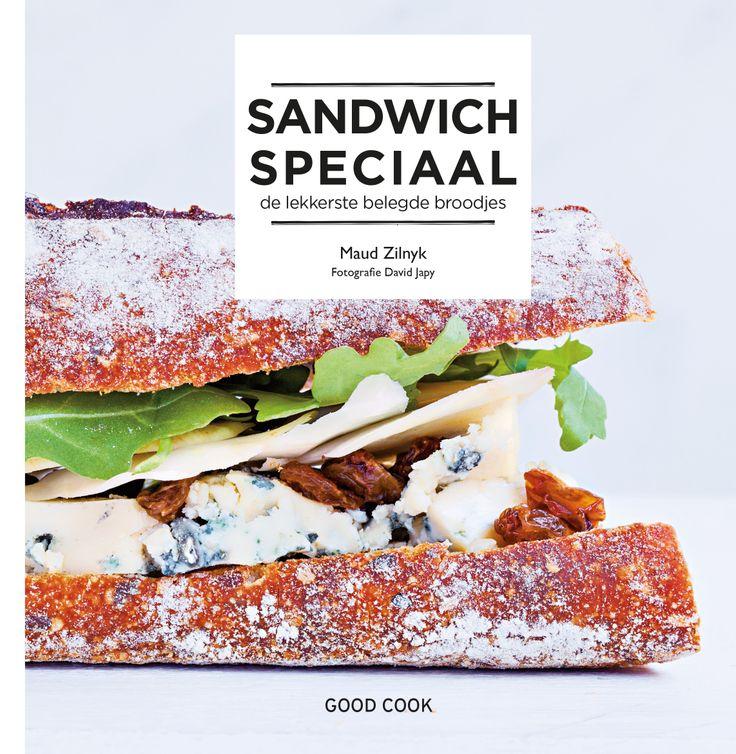 Hanteer de tips uit dit seizoenskookboek voor het maken van sandwiches en broodjes en ze worden gegarandeerd een culinair succes! Ciabatta met courgette en geitenkaas, baguette met spinazie of rauwe ham of landbrood met gedroogde worst en olijven; de meest sublieme en originele broodjes en sandwiches maak je voortaan eenvoudig zelf. Auteur: Maud Zilnyk | 72 pagina's | ISBN: 9789461430885 | Good Cook