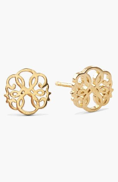 Free shipping and returns on Alex and Ani 'Symbolic - Path of Life' Stud Earrings at Nordstrom.com. Representing strength, motivation and knowledge, scrolling studs star in this precious-metal pair of earrings. Wear this interpretive piece of art to proudly celebrate your willingness to travel towards life's fruitful moments.