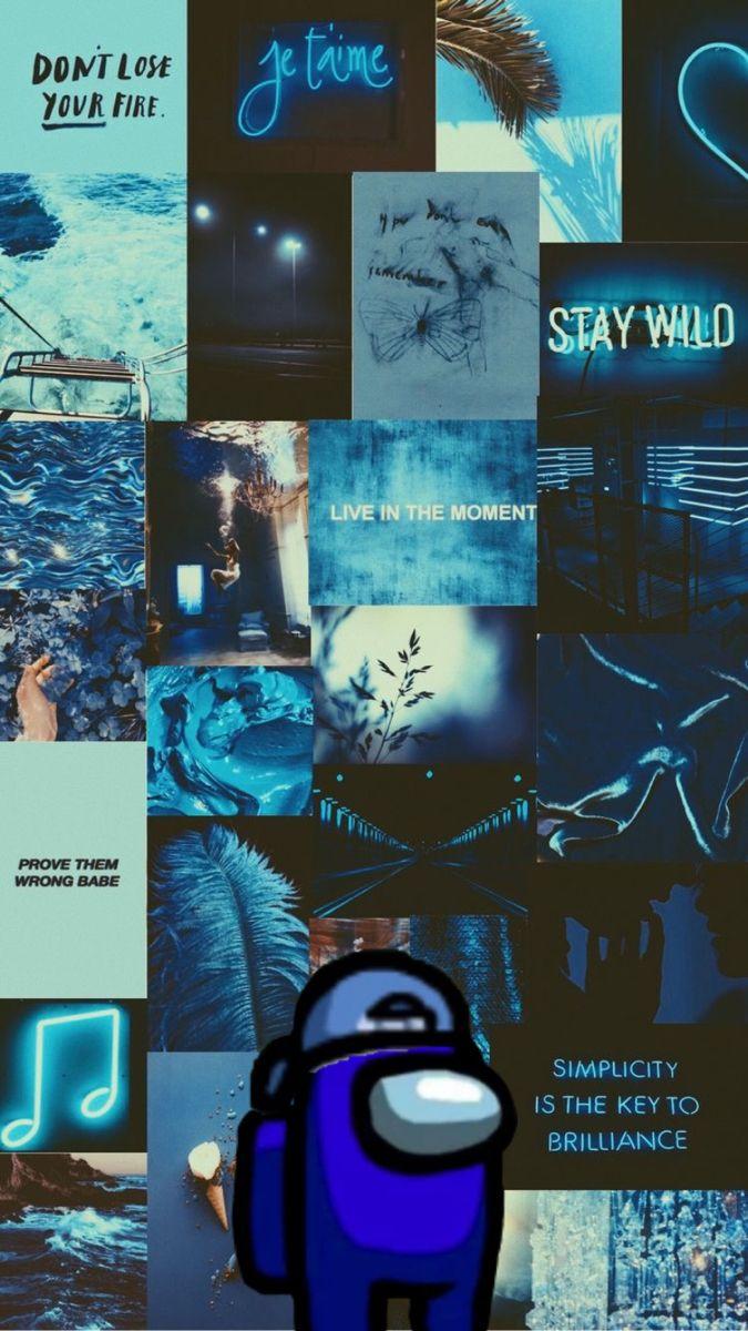Among Us Aesthetic Iphone Wallpaper Iphone Background Wallpaper Iphone Wallpaper Tumblr Aesthetic