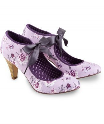 Long lazy days need a pretty and quirky shoe. These heels are perfect for summer strolls. Heel height: 8.5cm