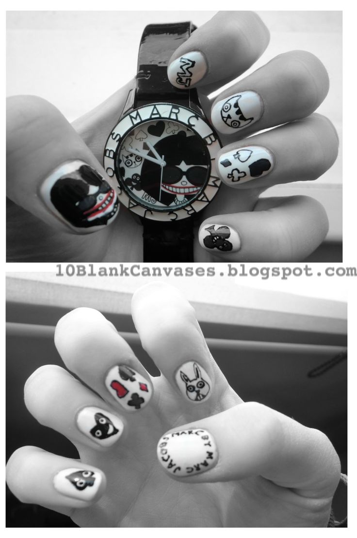 17 best CAVIAR NAILS images on Pinterest | Caviar nails, Belle nails ...