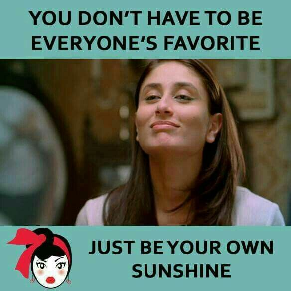 Quotes Today Yes Just Be Yourself Live 4 You Quote Girls