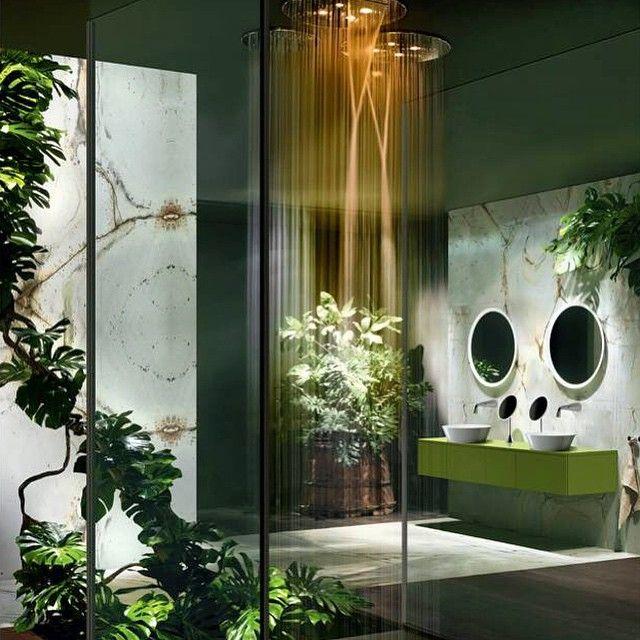 Banyo & Seramik & Tasarım #cono #gessi #design #decoration #bath #bathroom#contemporary #fusion #spa #hotelspa#luxury#interni #ilbagni #italyan #instadeco #instamag#catchthemoment#wellness #karol#beitalian #su