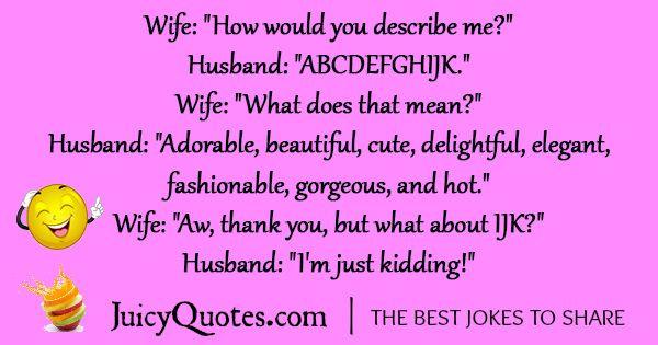 Funny Popular Joke - 7