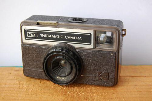 1977 KODAK 76X