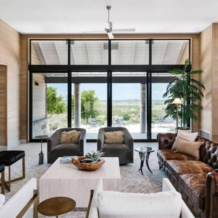 51 Modern Farmhouse Living Room Decor Ideas Contemporary Decor